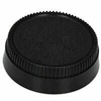 New Objektiv Rückdeckel Für Nikon Nikkor Slr Dslr Objektiv Af Af S Ai F Baj H8E5