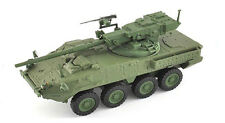 M128 Stryker - №4 series of Modern Combat Vehicles - 1/72