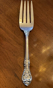 King Edward by Gorham Sterling Silver Seafood Cocktail Fork 5.25/""