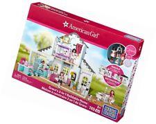 Mega Bloks American Girl Grace's 2-in-1 Buildable Home brand new sealed