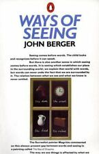 Ways of Seeing: Based on the BBC Television Series Penguin Books for Art