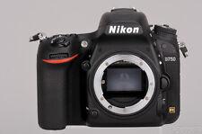 Nikon Nuovo di Zecca D750 FOTOCAMERA REFLEX DIGITALE CORPO 3 anni di garanzia