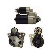 Se adapta a Renault Laguna II 1.8 16V motor de arranque 2001-2007 - 16165UK