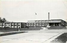 RPPC Postcard; Hawthorne School, Albert Lea MN Freeborn County, LL Cook 29-B
