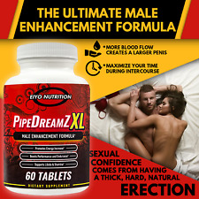 Male Enhancement Pills Natural - Male Libido, Enhancing Pills, Over the Counter