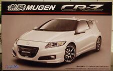 2010 Honda CR-Z mugen, 1:24, 038742 Fujimi