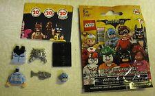 Lego Batman Movie Minifigure Series Zodiac Master