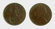 pci5423) Vittorio Emanuele III (1900-1943) 2 centesimi Prora 1916