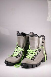 Polo Sport Extreme Hiking Snow Boots Vintage Men's Size 11.5 US