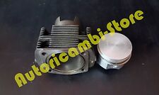 Z59 SA2482 AE KIT 2 CANNE + PISTONI COMPLETI FIAT 126 650 CC D.77,00 MM