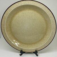 "POOLE POTTERY Broadstone DINNER Plate 10"""