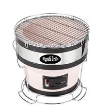 Higoshi japonais yakiniku Portable cuisson argile Dessus De Table Barbecue Grill Charbon de Bois