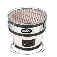 Higoshi giapponese yakuniku Portatile Cucina CLAY Tavolo BBQ griglia a carbone