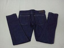 Mens French Connection Jeans 32x30 Skinny Denim Pants 34x30