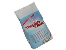 6 kg Tapis nettoyage neige de Tapis poudre pour Vorwerk et autres