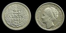 Netherlands - 25 Cent 1941 P