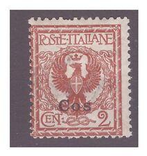COO  1912  -   CENTESIMI 2  -   NUOVO **