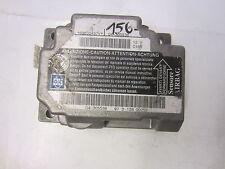 Airbag MODUL Steuergerät ALFA ROMEO 156 60620457V  04305536
