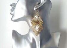 Diamond Drop/Dangle Costume Earrings