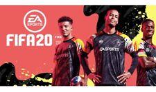 FIFA 20 PC Origin Key Region Free Global