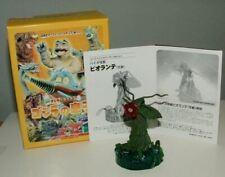 2004 IWAKURA Godzilla Collection ROSE BIOLLANTE DIORAMA Mini HG Figure Gashapon