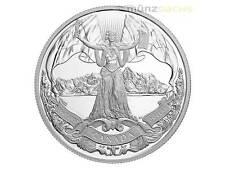 1 $ Silver Dollar 150th Anniv. of Canadian Confederation Kanada Silber PP 2017