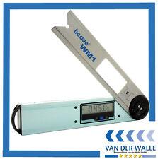 hedue® digitaler Winkelmesser - D104 - 01503123