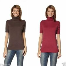 Cotton Blend Business Plus Size Tops & Shirts for Women