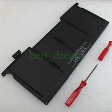 "35WH A1375 For Apple Macbook Air 11"" A1370 Late MC505 2010 020-6921-B Battery"