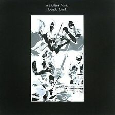 In A Glass House (2010 Remaster) by Gentle Giant CD