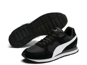 PUMA Men's Vista Sneakers Lace Up Athletic running shoes
