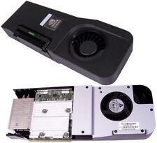 HP Z1 Quadro K3000M 2GB PCIe Video with Heatsink C3G85AT