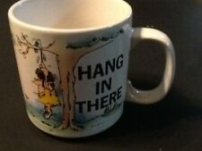 Hang In There Golf Mug by Gibson   #SB48