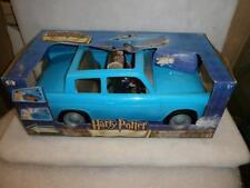 MATTEL HARRY POTTER WEASLEY FLYING CAR MIB 2001