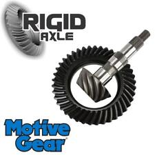 """GM Chevy 8.5"""" 10 Bolt 3.08 Motive Gear Ring and Pinion Gear Set GM10-308"""