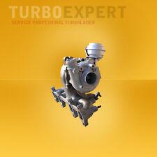 Turbolader Ford Galaxy Seat Alhambra 1.9 TDI AUY AJM ASV AHF ALH