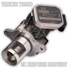 WAHLER 7353d Egr Válvula para MERCEDES-BENZ CLASE C E GLK S-Class Viano