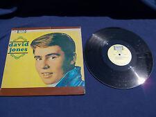 David Jones Record CP 493