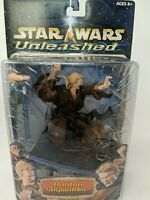 Star Wars Unleashed Attack Of The Clones Anakin Skywalker