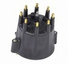 MSD Ignition 84333 Distributor Cap Dist Cap  Black Chevy V8  HEI  Reta