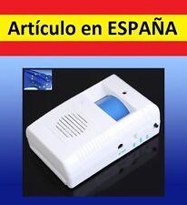 ALARMA BIENVENIDA SENSOR MOVIMIENTO IR anti robo tienda infrarrojos detector