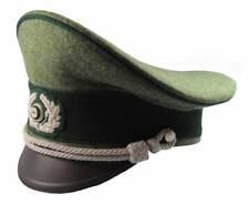WH German Armée Officier visiere Gebirgstruppe WH Visor A taille 58