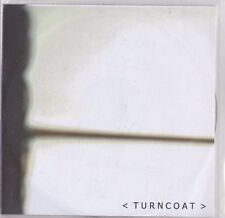 Turncoat - At a Window/Absolute Zero promo cd single