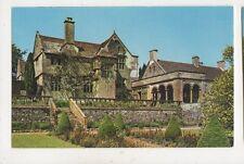 Wayford Manor Crewkerne Postcard 029b
