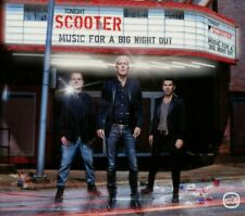 Scooter - Music For A Big Night Out (Standard) CD Sheffield NEW