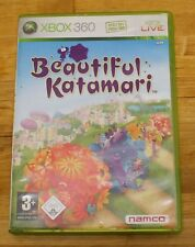 BEAUTIFUL KATAMARI - XBOX 360 XBOX360 - PAL ESPAÑA - KATAMARY