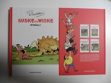Suske en Wiske Integraal Classic nr 5 December 2018