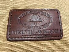 Melvill & Moon Canvas Seat Covers - Defender 2007-2015 -  tumble down Incomplete