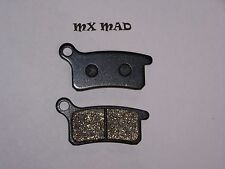 KTM 65cc  2004 - 2010 FRONT brake pads  MDX56