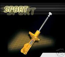 Kit 4 Amortiguadores Koni Sport regulable para Golf IV